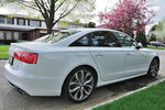 Garage - My Audi