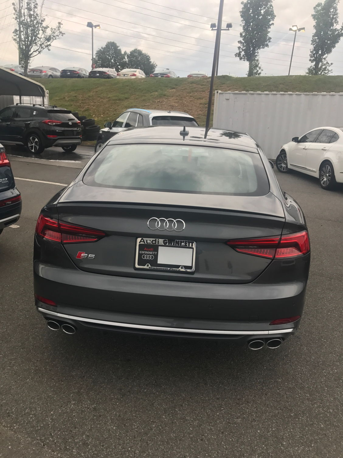 Picking Up My S5 Sb Tomorrow Audiworld Forums