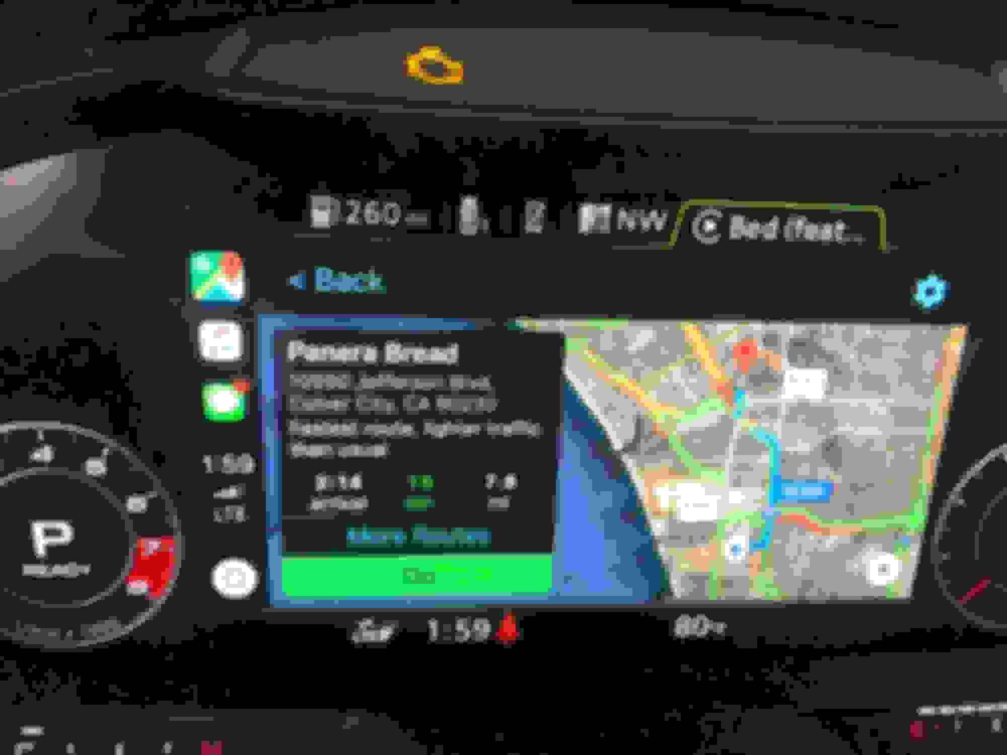Audi MMI, Virtual Cockpit and iOS 13 CarPlay - AudiWorld Forums