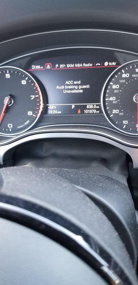 A6 Active Lane Assist Retrofit - Page 16 - AudiWorld Forums