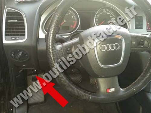 Oil For Audi Q5 >> OBD II Connection - AudiWorld Forums