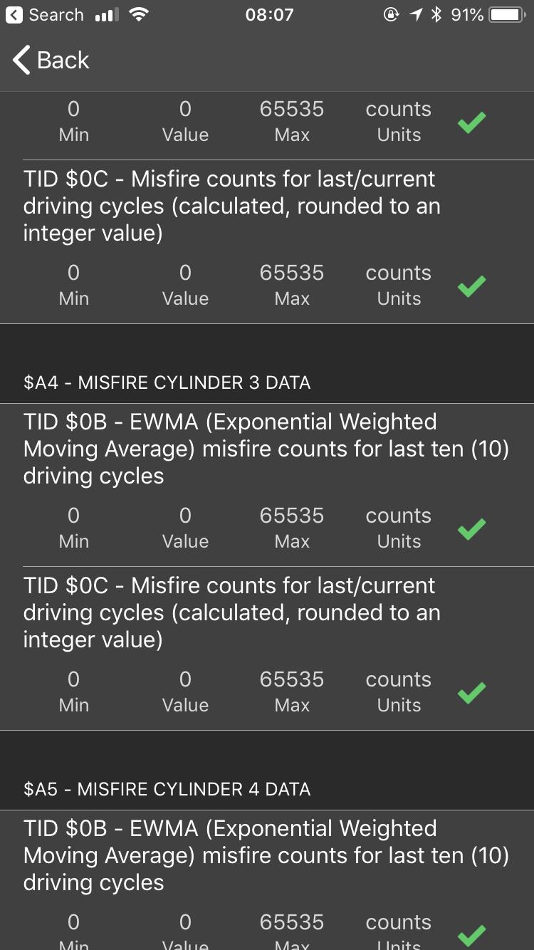 Strange ticking / pinging when accelerating - 2013 Q5 2 0T