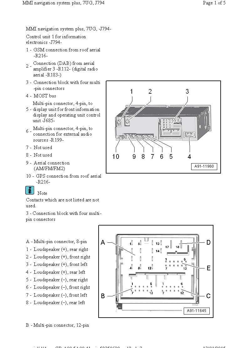 Bose Amplifier Wiring Diagram For Bazooka Subwoofer Audiworld Forums Bit Binary Circuit Tradeoficcom Upgraded Your Sound System Yet Page 3 Rh Com