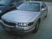 my 2000 Buick Regal