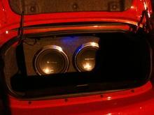 2008 Chevy Cobalt SE