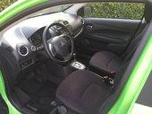 2014 Mitsubishi Mirage interior front