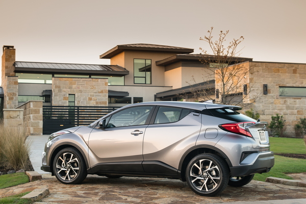 2020 Toyota C-HR: News, Design, Specs, Price >> 2020 Toyota C Hr Preview Release Date