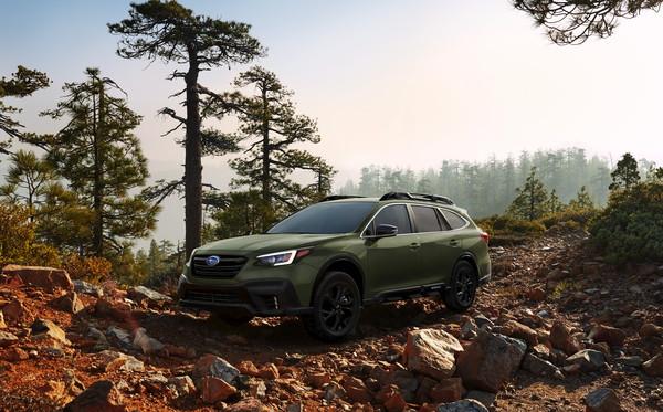2020 Subaru Outback: Redesign, Pricing, Release Date