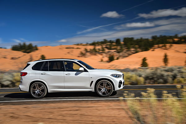 2020 Bmw X5 Deals Prices Incentives Amp Leases Overview