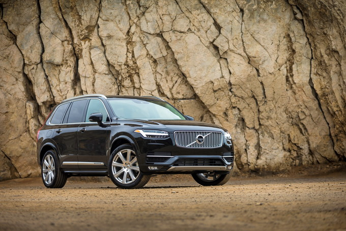 2019 Volvo XC90 Changes, Specs And Price >> 2019 Volvo Xc90 Deals Prices Incentives Leases Overview