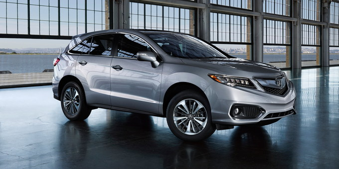 2016 acura rdx review carsdirect. Black Bedroom Furniture Sets. Home Design Ideas