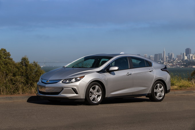 Now In Its Fourth Model Year For The Cur Generation 2019 Chevrolet Volt Isn T Newest Option On Block But It Continues To Be One Of