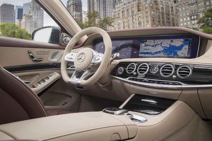 2018 Mercedes Benz S Class Deals Prices Incentives