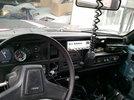 $500 XJ - Interior
