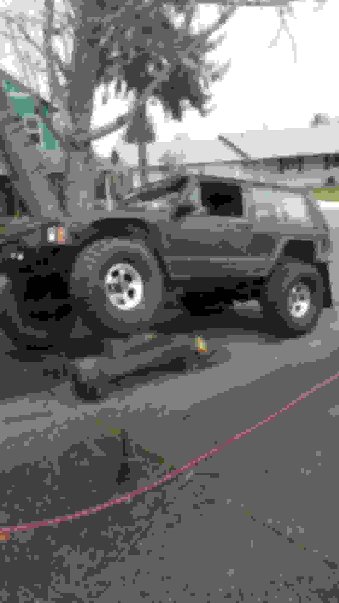 XJ Lift/Tire Setup thread - Page 59 - Jeep Cherokee Forum