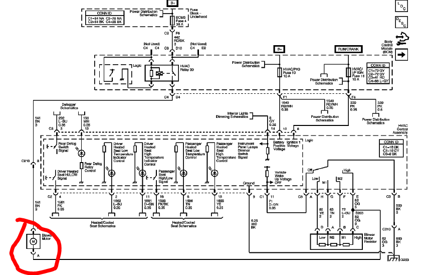 Hhr Wiring Diagram