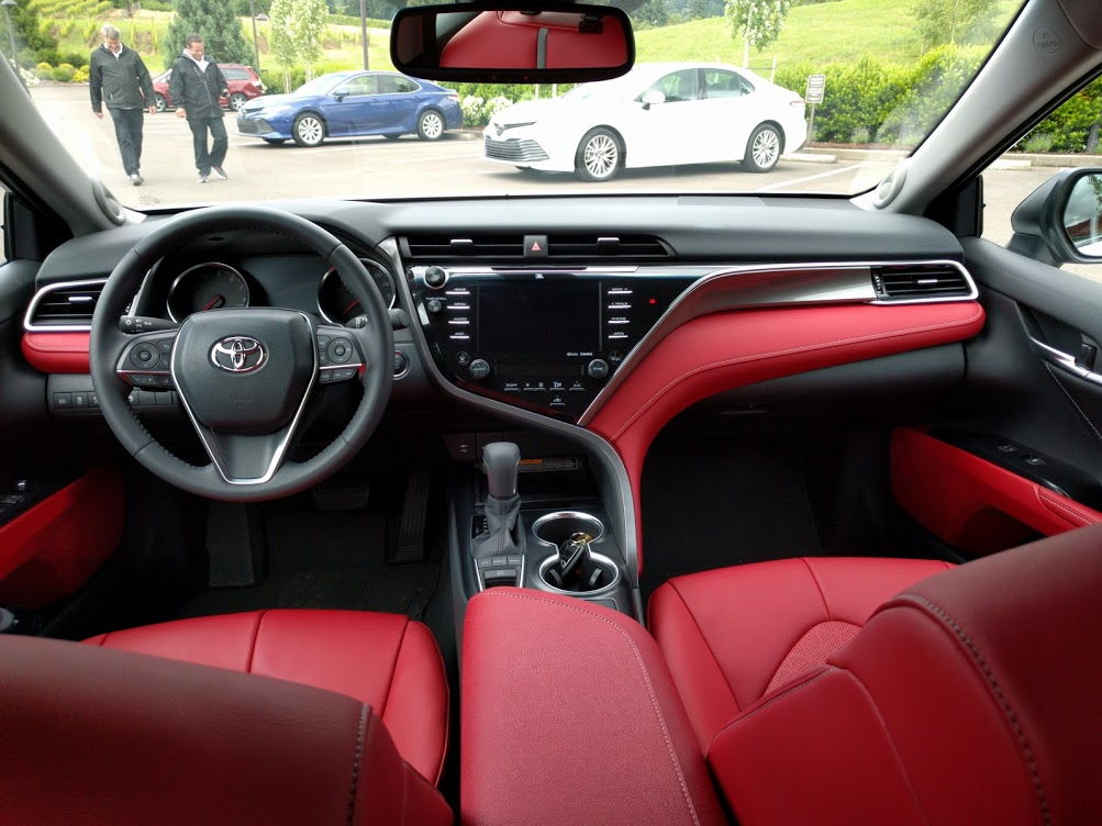 2018 Camry Revealed Page 23 Clublexus Lexus Forum Discussion