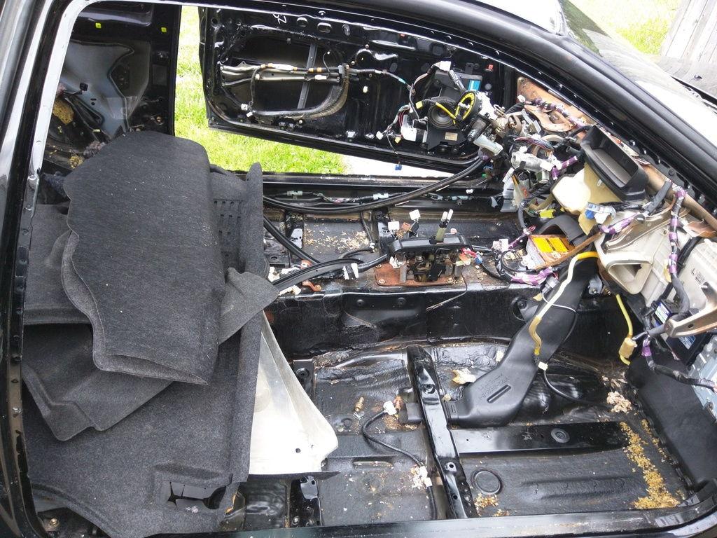 I Bought A 94 Sc300 Manual Clublexus Lexus Forum
