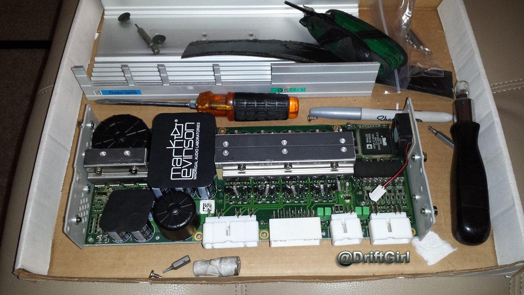 Mark Levinson Amp Repair - Page 15 - ClubLexus - Lexus Forum