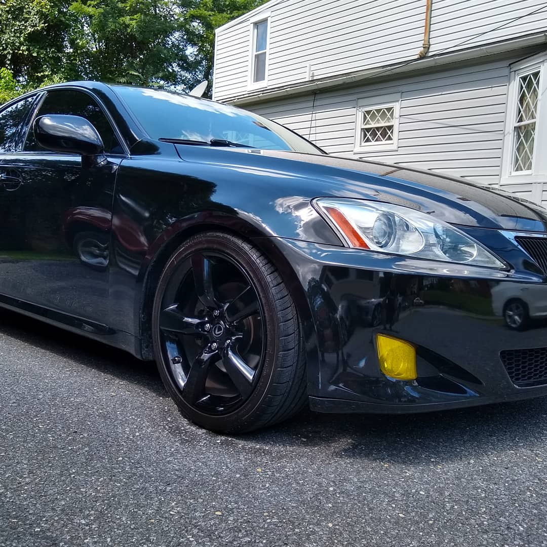 Used Lexus Is350: 2nd Gen IS 250/350/350c Official ROLLCALL/Welcome Thread
