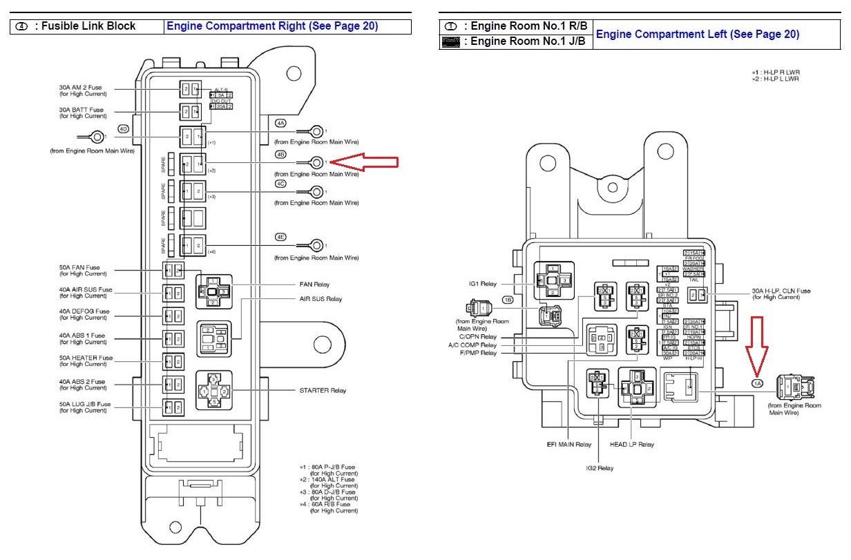 2002 ls430 will crank but won u0026 39 t start - page 2