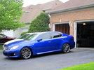 Garage - ISF