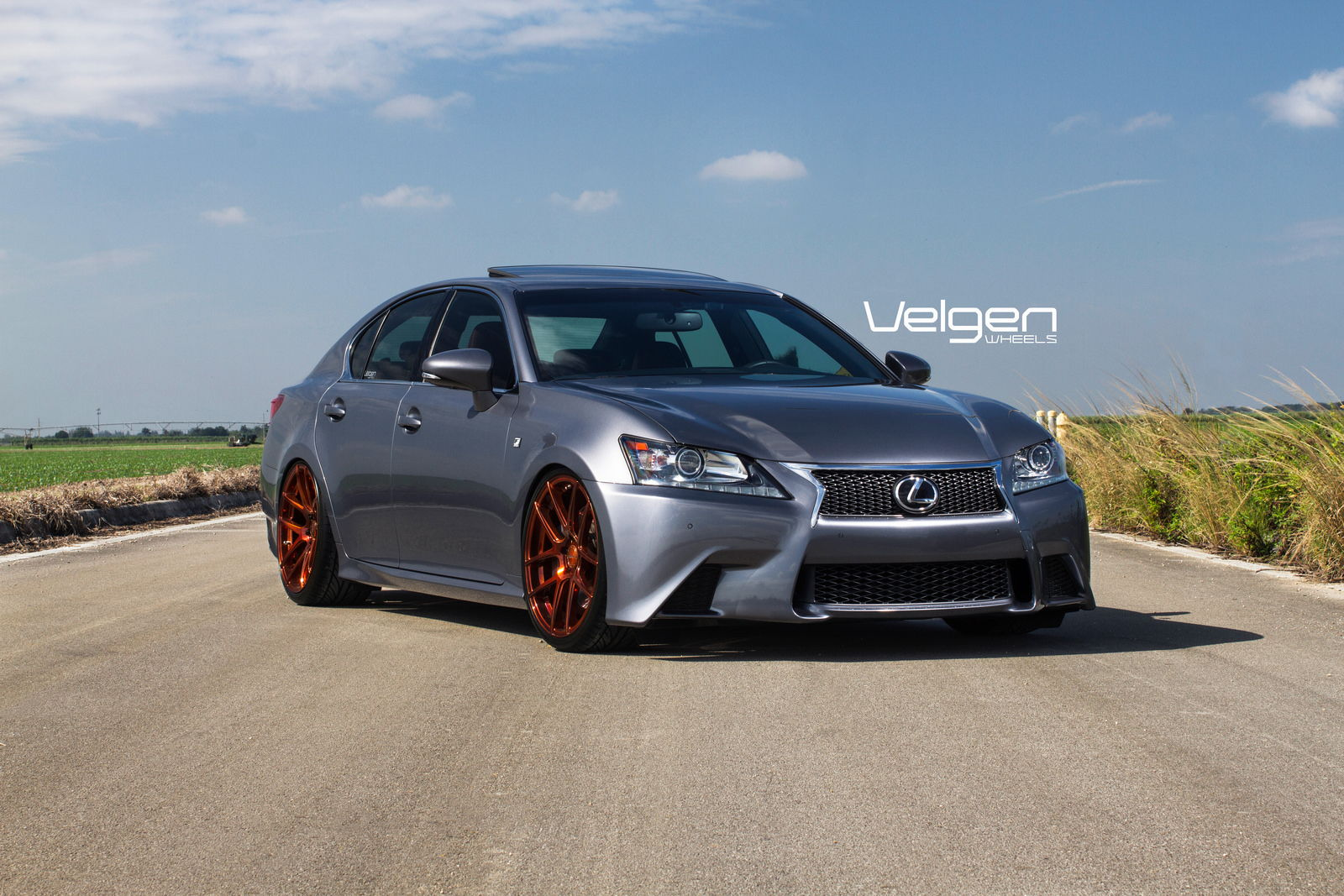 Lexus Of San Diego >> Final Setup on My Nebula Grey - ClubLexus - Lexus Forum Discussion