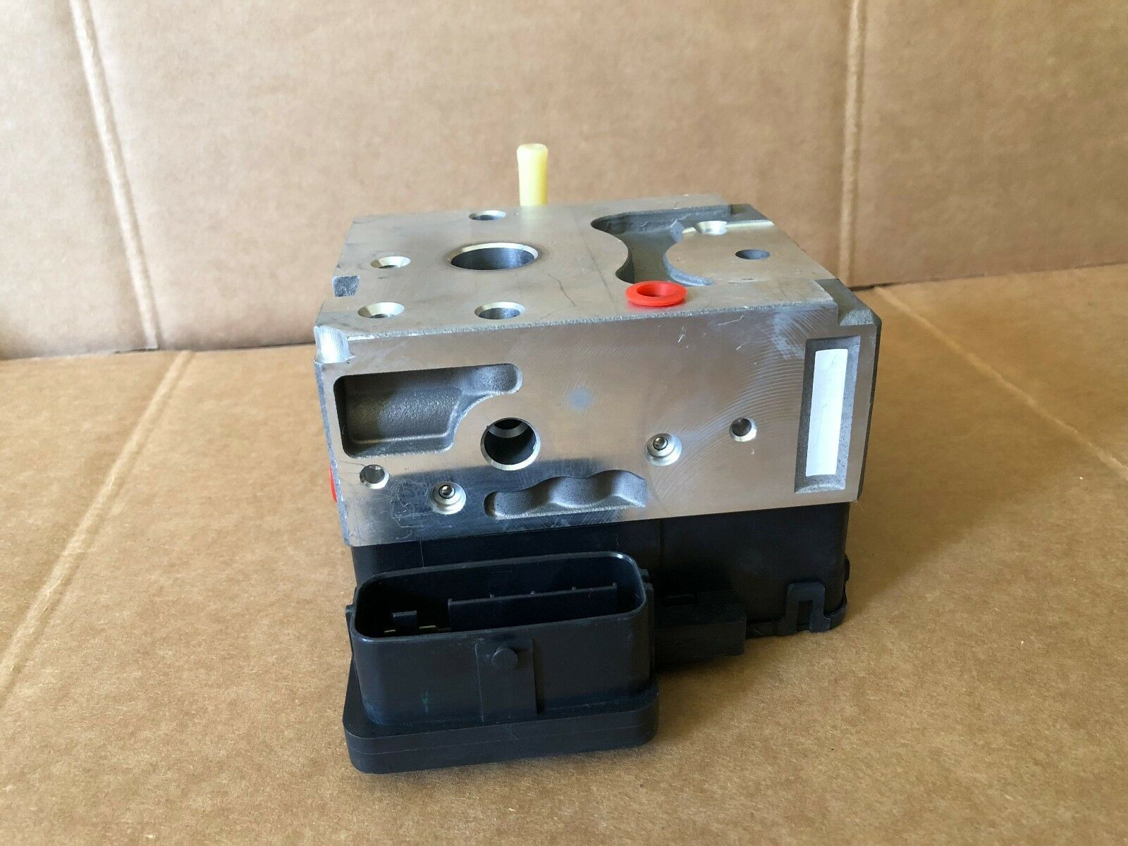 Brake actuator repair cost, Why pay $3000? - ClubLexus