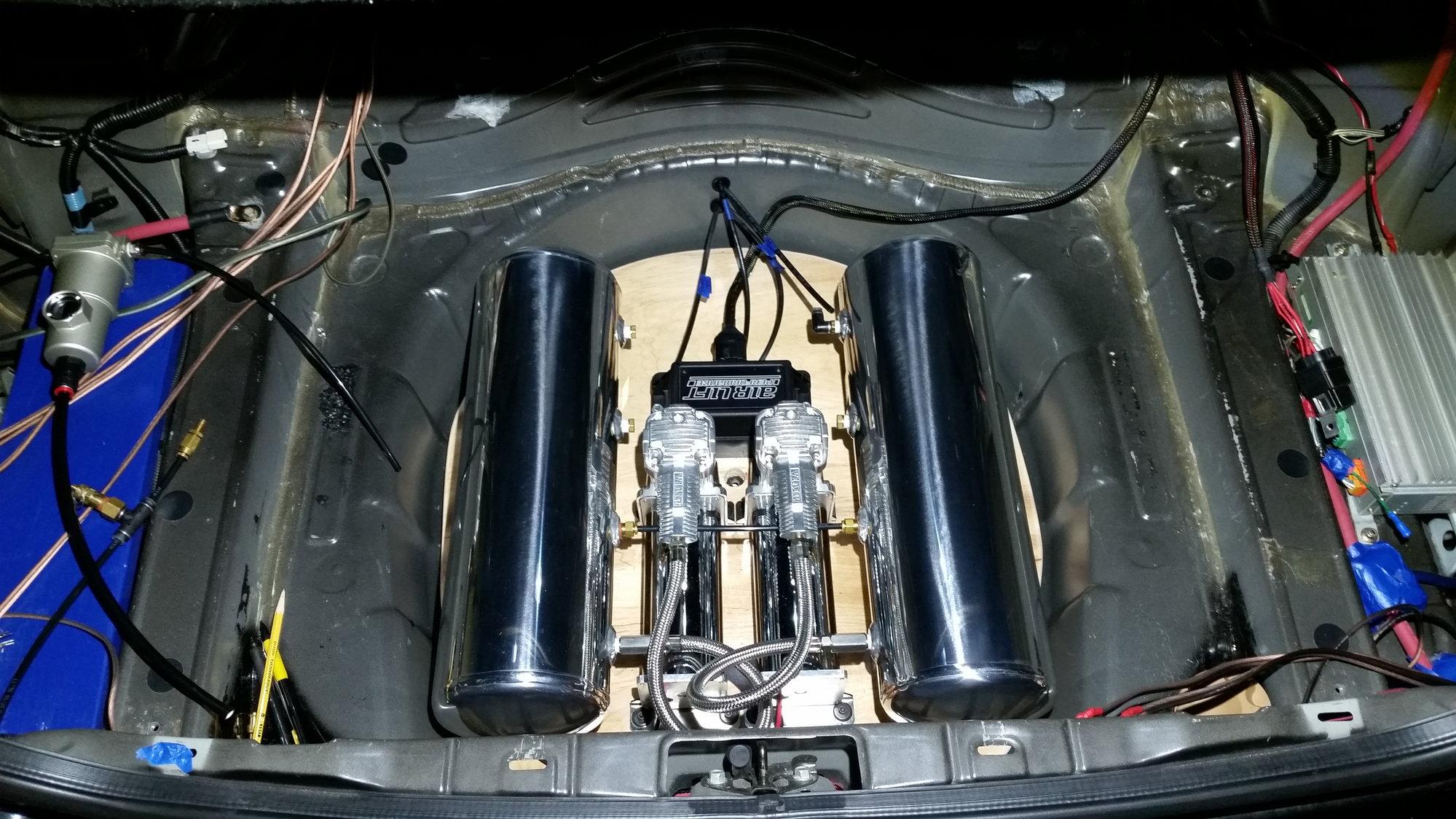 Black GS400 DIY VIP build - Page 3 - ClubLexus - Lexus Forum