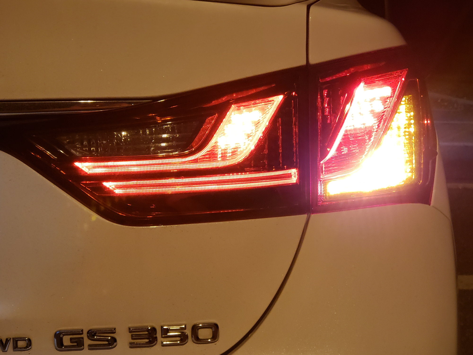 Has Anybody Installed The V6 Triton Signals From Vleds Clublexus Lexus Forum Discussion