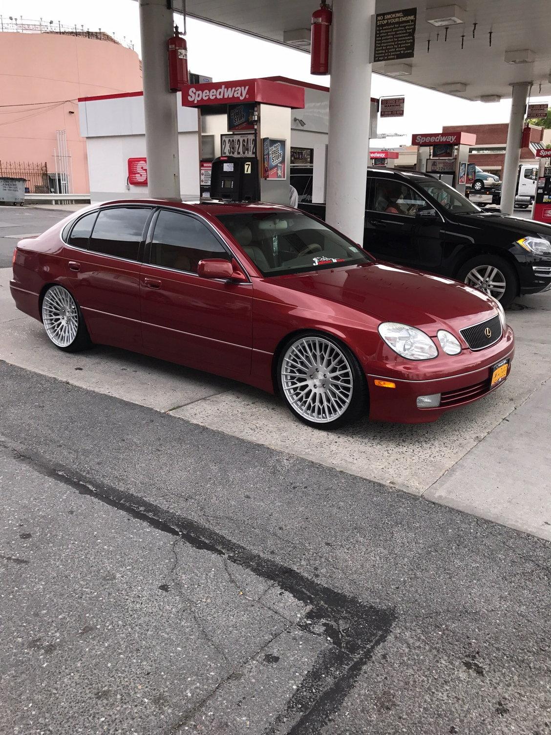 Used Cars Orlando Fl >> 1999 lexus gs300 - $3200 - ClubLexus - Lexus Forum Discussion