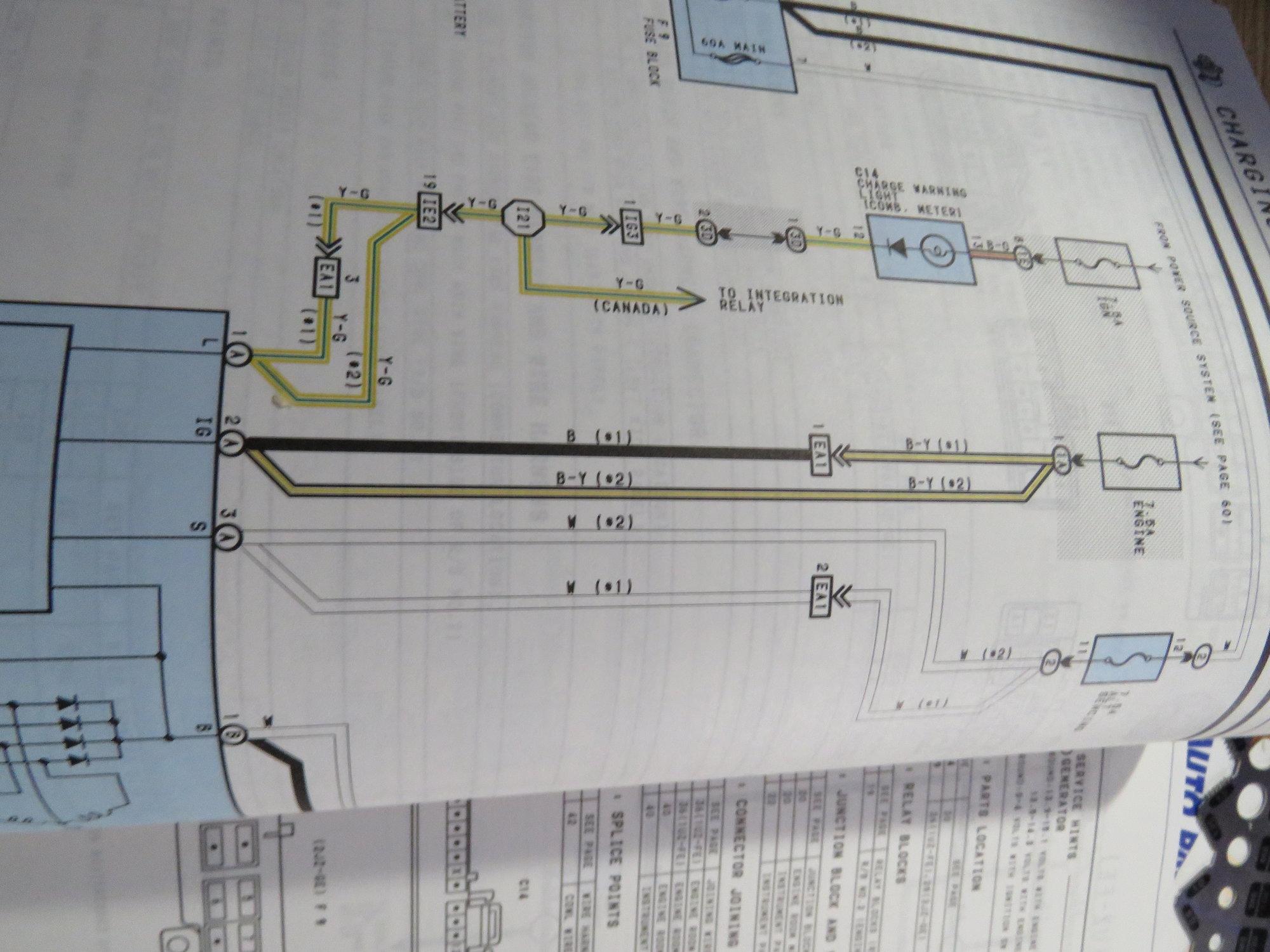 Sc300 Alternator Wiring - Fusebox and Wiring Diagram symbol-hut -  symbol-hut.sirtarghe.itdiagram database