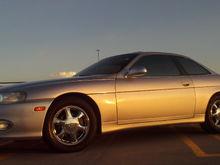 1997 SC300