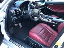 Rob's Lexus