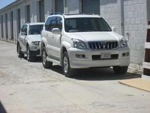 Garage - Prado