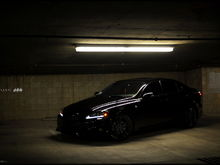 Garage - Batmobile