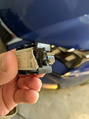 How to reset parking sensor malfunction? - ClubLexus - Lexus