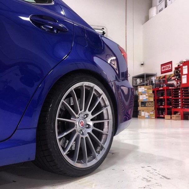 Sale Hre Ff15 Wheels In Stock Clublexus Lexus Forum