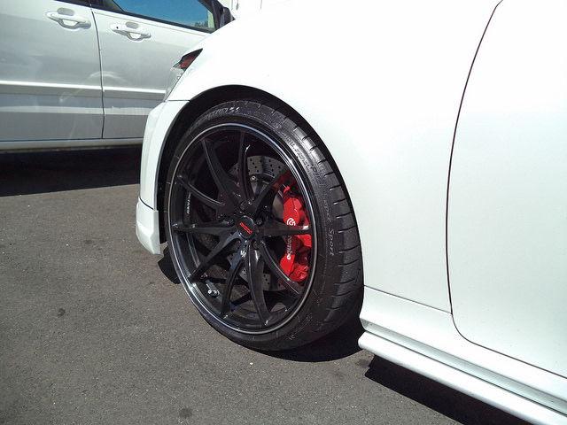 4th Gen GS Aftermarket Wheel Thread - Page 20 - ClubLexus - Lexus Forum Discussion