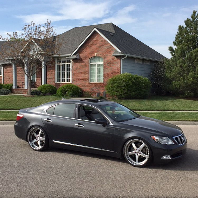 Lexus 2008 Ls460 For Sale: Welcome To Club Lexus! LS Owner Roll Call & Member