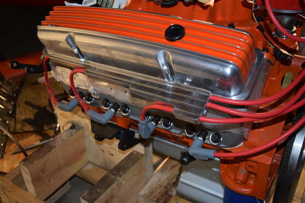 Dart SHP 406 SB engine build - CorvetteForum - Chevrolet Corvette
