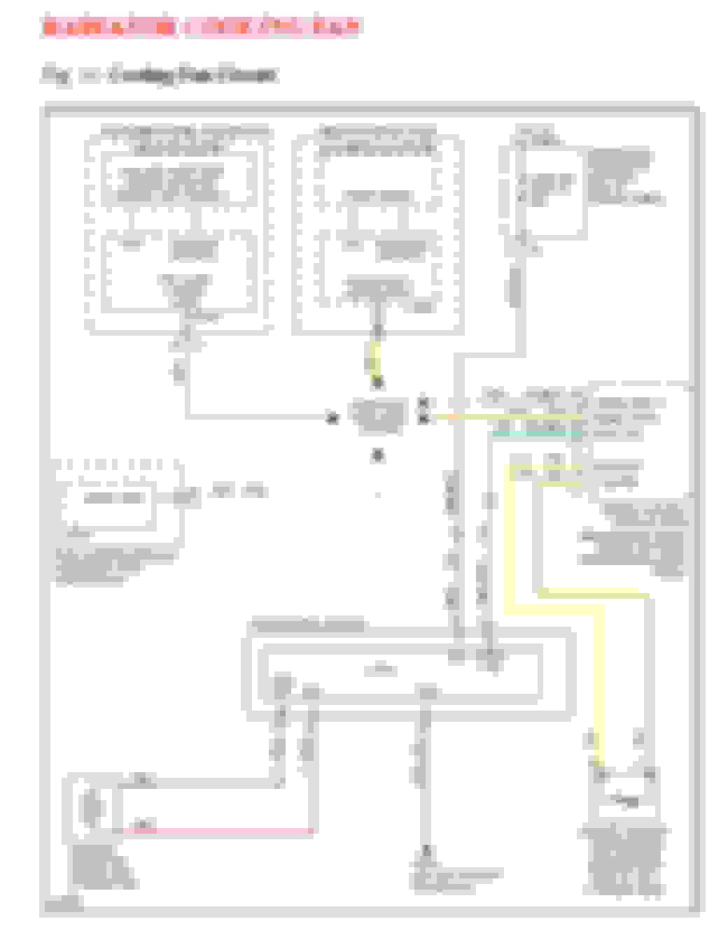 gm cooling fan wiring diagram answer to circuit diagram u2022 rh incoming  potential prospects co uk Cooling Components Fan Wiring Diagram Indoor Fan  Relay ...