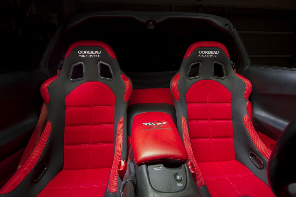 3616066 Pics Of My New Corbeau Fia Forza Sport Seats in addition 3781120 Good Pics Of New C7 Z06 Replica Wheels furthermore 3548158 2014 Corvette Stingray Z51 Z06 Aero Pkg 65 000 A likewise 3735328 Release Lg Motorsports C7 15 Drag Conversion Kit also 3712388 Ten Best Reasons To Buy A Corvette C4. on c5 corvette starter location
