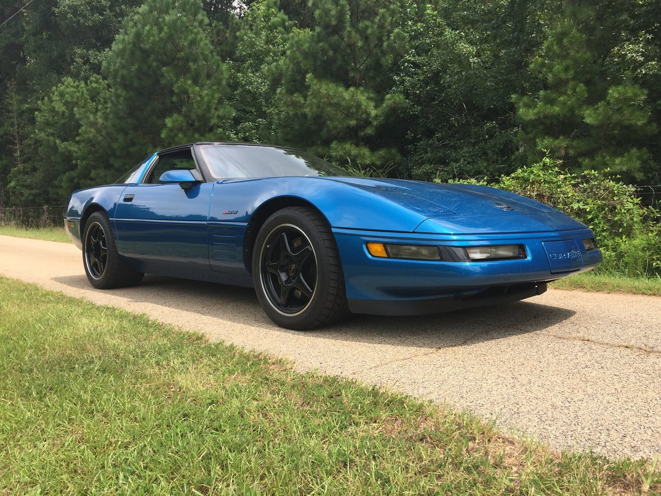 You Decide: C4 Corvette of the Year – Performance Modifications