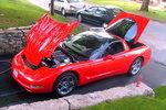 Former Corvettes & 911's