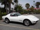 68 Arctic White Coupe