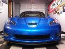 Garage - Blue Ballz