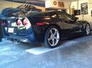 My 2008 corvette z51 M6 with npp!