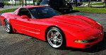 Garage - Corvette