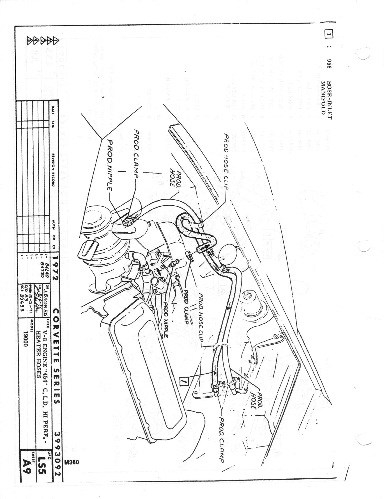 RepairGuideContent further 94 Buick Century Heater Wiring Diagram together with Wiring Harness For 1979 Jeep Cj7 further 57 Corvette Wiring Diagram likewise 901 Jubilee 4. on 69 corvette radiator